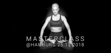 Small spirit yoga masterclass spirit yoga in hamburg 2018