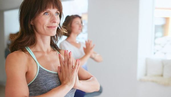 Mit Yoga zu mehr Selbstbestimmung
