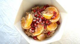 I270 150 schoko hirse porridge