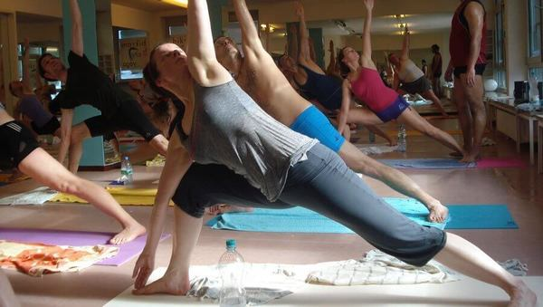 Bikram City Yoga: Bikram lässt mich kalt