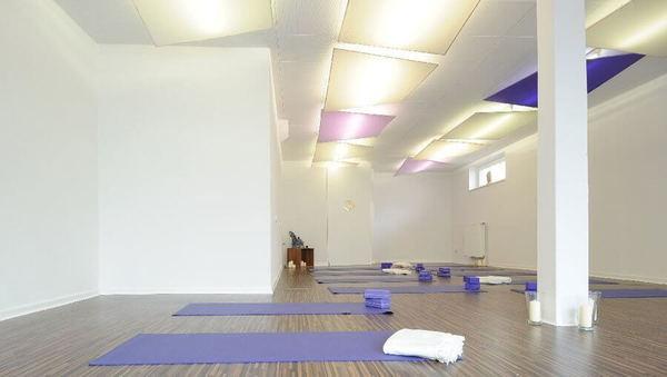 Verbiegefreude: Yoga ist jeden Tag neu