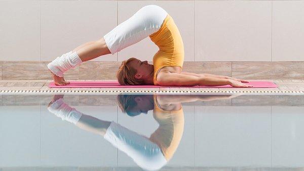 Was Yoga mit deiner Psyche zu tun hat