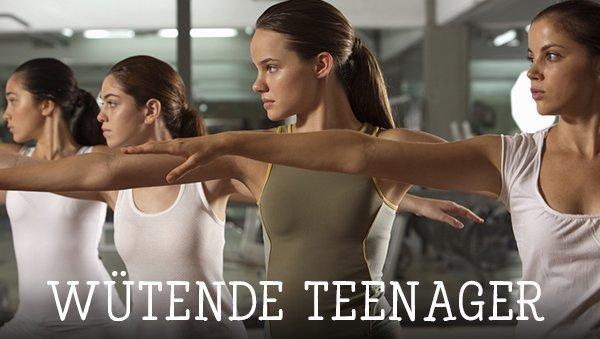 Large header yoga f r teenager