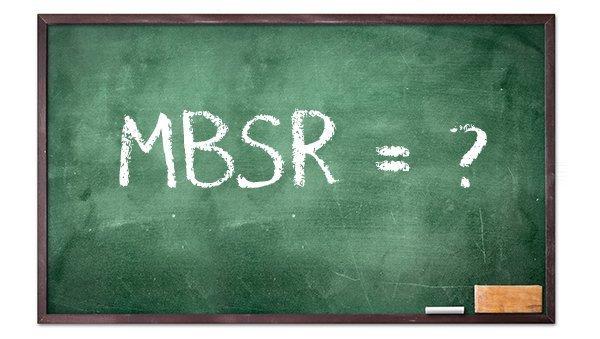 8 Wochen MBSR: Ein Selbstversuch