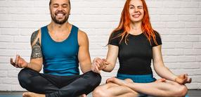 Yoga &Liebe: Tipps für eine achtsame Beziehung