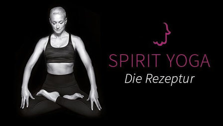 Medium header spirit yoga dierezeptur