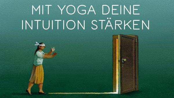 In 10 Schritten deine Intuition verbessern