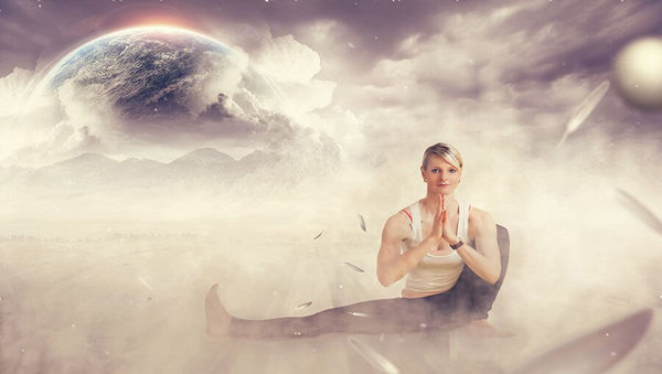 Jungfrau, Stier, Waage... Yoga nach Sternzeichen