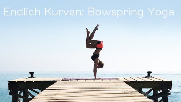 Bowspring Yoga