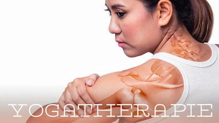 Medium header yogatherapie schulter  hals..