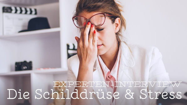 Large header experten interview die schilddruese stress