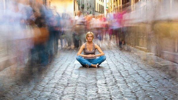 10 Dinge, die Yoga mit dir machen wird