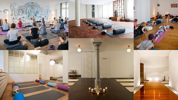 Yoga City-Guide: Yoga in München