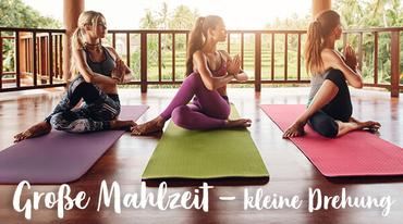 I370 208 yoga drehsitz ardha matsyendrasana verdauung