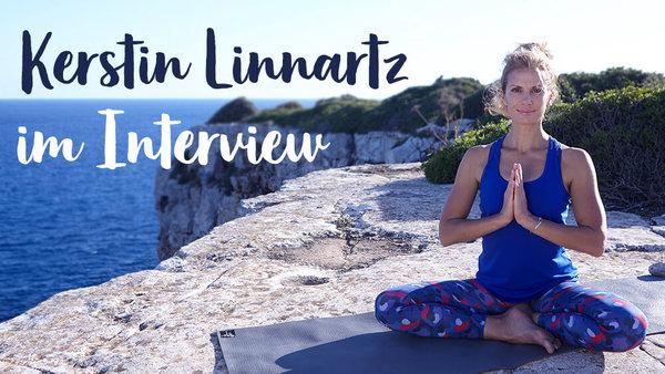 Kerstin Linnartz: Ohne Yoga gibt es mich nicht
