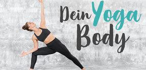 Stark und gesund: Mit Selbstliebe zum Yoga Body