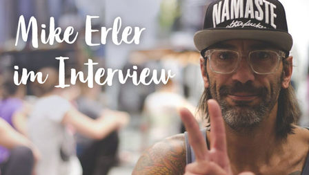 Medium yoga mike erler interview