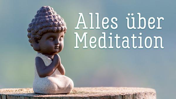 Alles über Meditation für Yogis