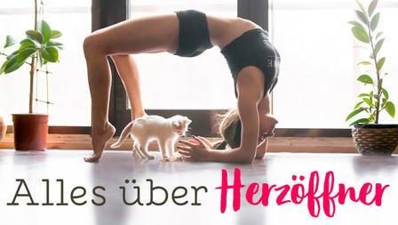 Medium yoga rueckbeugen