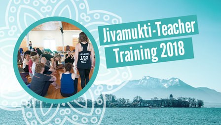 Medium yoga jivamukti teacher training2018