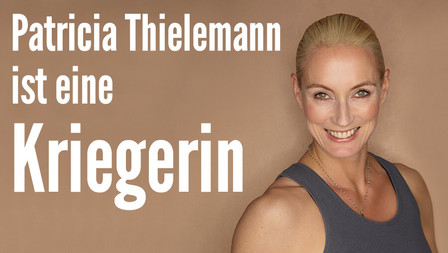 Medium yoga patricia thielemann kriegerin
