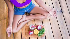 I270 150 yoga meditation achtsamkeit essen