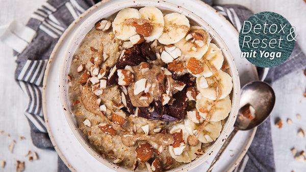 Power Porridge