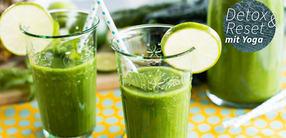 Green Smoothies: Die besten Rezepte