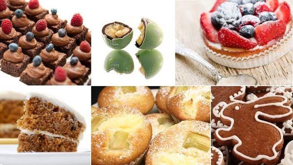 Auferstehung in der Küche: Süße Osterrezepte
