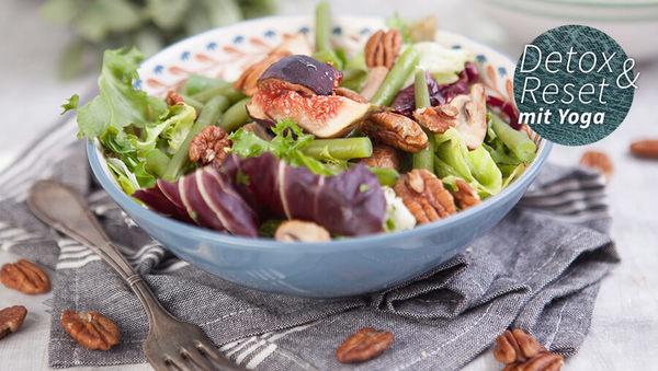 """""""Gemüse Allerlei""""-Salat"""