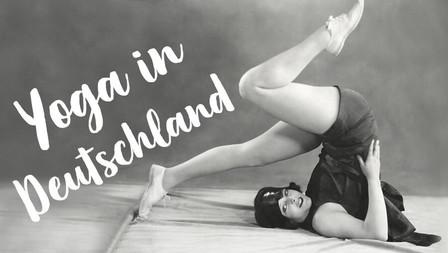 Medium yoga geschichte deutschland