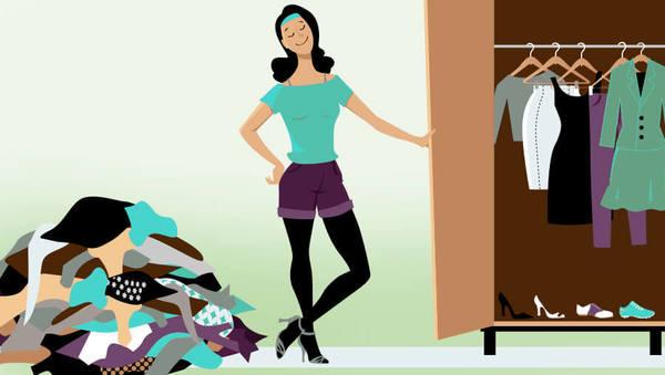 Die besten Entrümpelungsmethoden für dein Zuhause