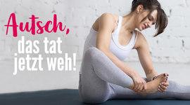 I270 150 yoga verletzungen vermeiden