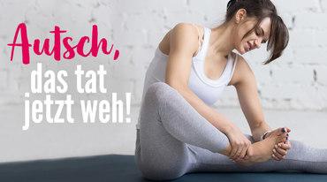 I370 208 yoga verletzungen vermeiden