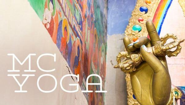 Mc Yoga - Das Erbe von Shri K. Patthabi Jois