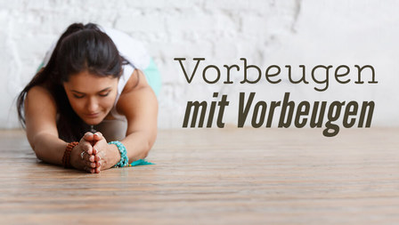 Medium yoga vorbeuge balasana