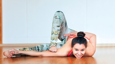 I370 208 yoga anfaenger fortgeschrittener yogi