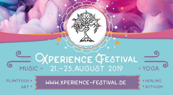 Xperience Festival in Bad Meinberg