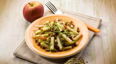 I370 208 linsen apfel salat