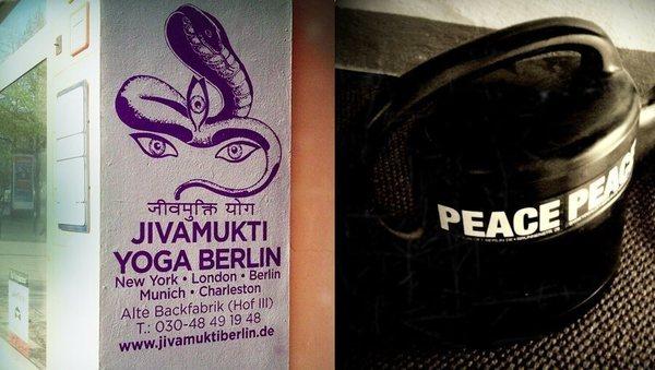 Jivamukti Berlin: Großstadt-Hype und Yoga-Essenz