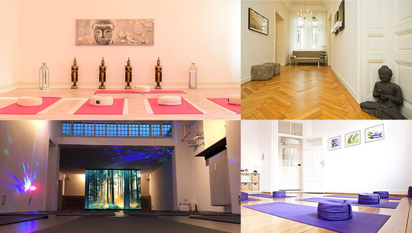 Yoga City-Guide: Yoga in Wiesbaden