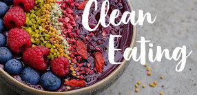 Yogische Ernährung: Clean Eating für Yogis