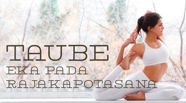 I370 208 yoga taube asana