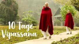 I270 150 yoga retreat vipassana