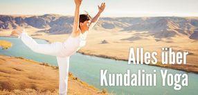 Alles über Kundalini Yoga