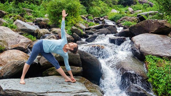 5 Yoga-Übungen für Gesundheit und Vitalität