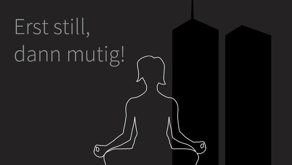 Erinnerung an 9/11: Die Stille inmitten von Terror