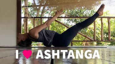 I370 208 yoga ashtanga thailand