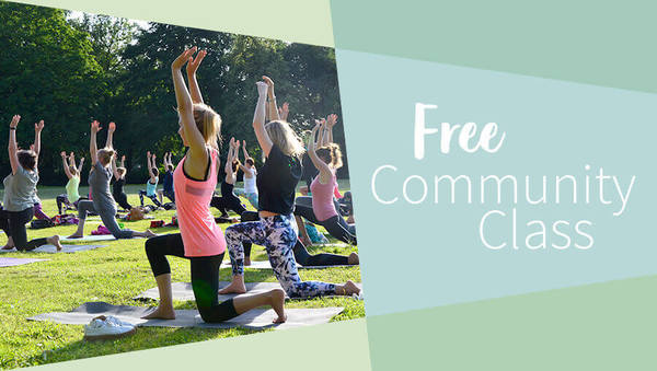 Nur für euch: Die YogaEasy Community Classes