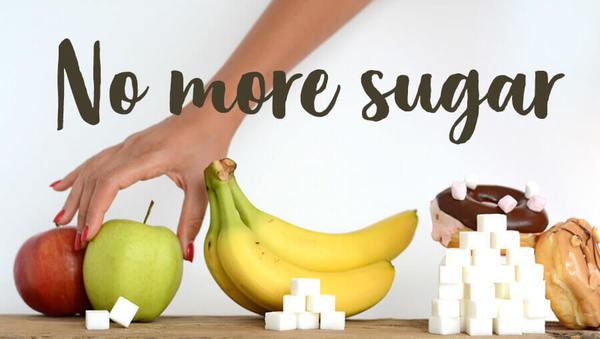 """Sarah Wilson: """"Warum ich keinen Zucker mehr esse"""""""